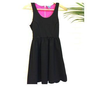 L'amour Nanette Lepore mini dress